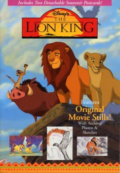 Books_LionKing_book